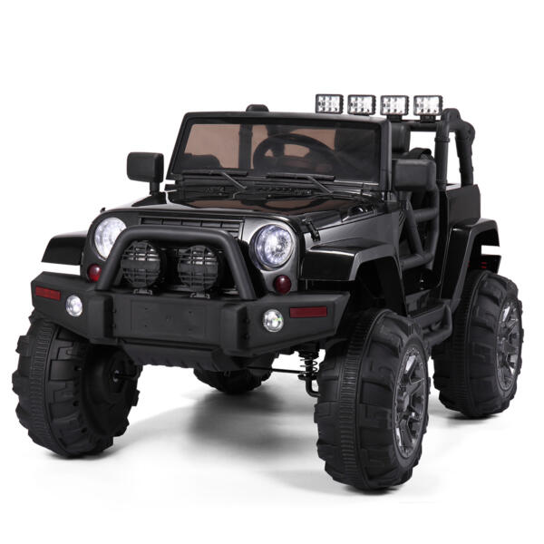 Kid's Truck Toy Ride on Jeep with Remote Control 0bf606a7 5593 49e9 b93d bbc31b6c2fa6