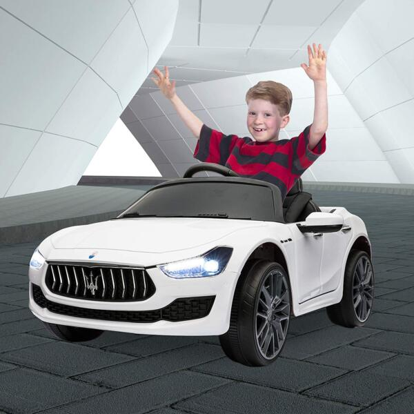 upgrade power wheel motor and let kids enjoy more