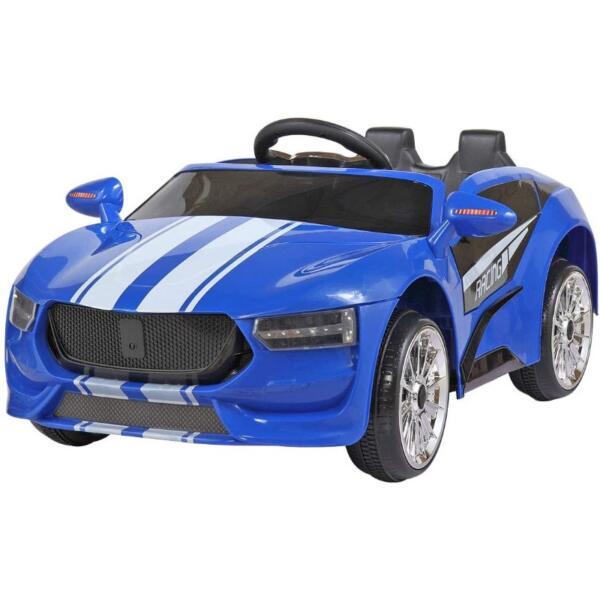 6V Kids Electric car 2 Seater w/ Remote Control 1 31