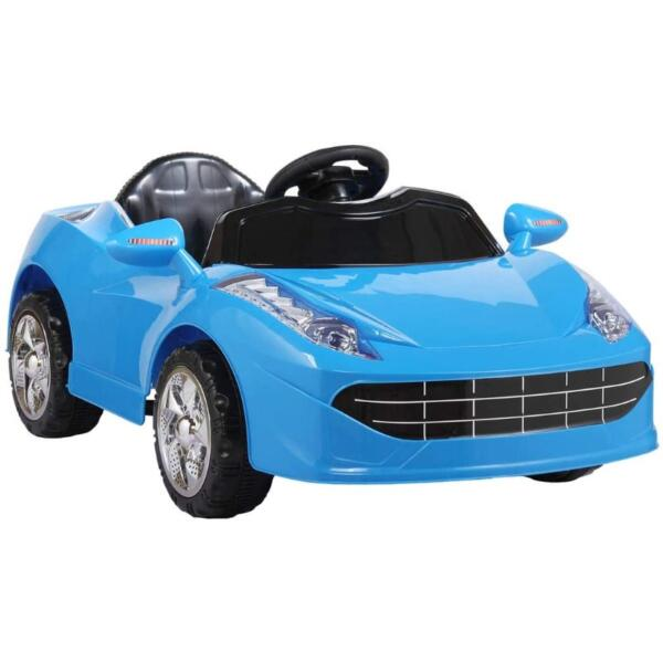 6V Kids Ride-on Sports Car Rechargeable Toy Vehicle 1 58