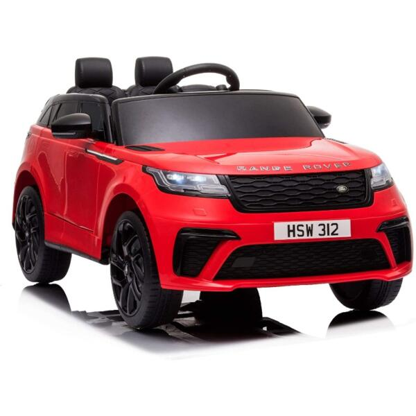 12V Licensed Range Rover Vehicle Ride On Car with Remote 1 66