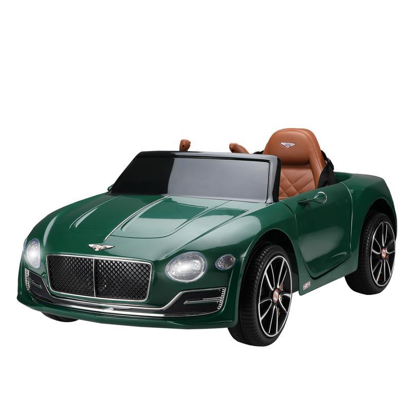 Fashionable Bentley ride-on car