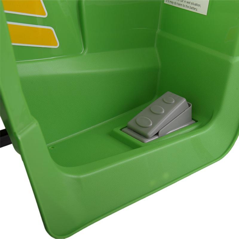 12V Battery Powered Kids Atv Ride On, Green 12v electric atv for kids green 34 1
