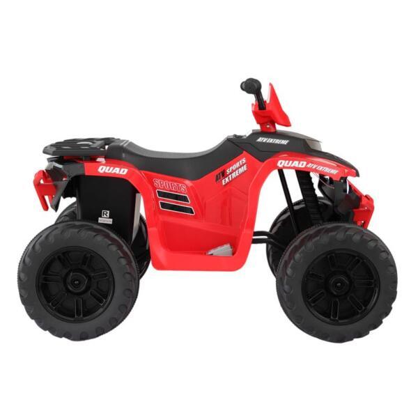 12V Electric Atv for Kids, Red 12v electric atv for kids red 29