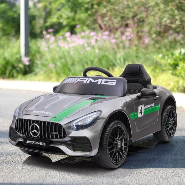 awesome electric ride-on car for kids