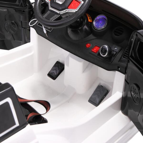 12V Kids Ride On Car W/2.4G Remote Control 12v kids ride on car 2 4g remote control rc 12