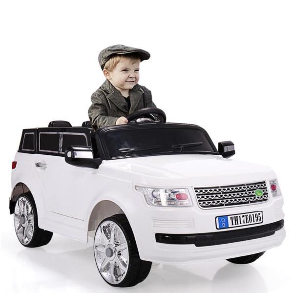 12V Kids Ride On Car W/2.4G Remote Control 12v kids ride on car 2 4g remote control rc 16