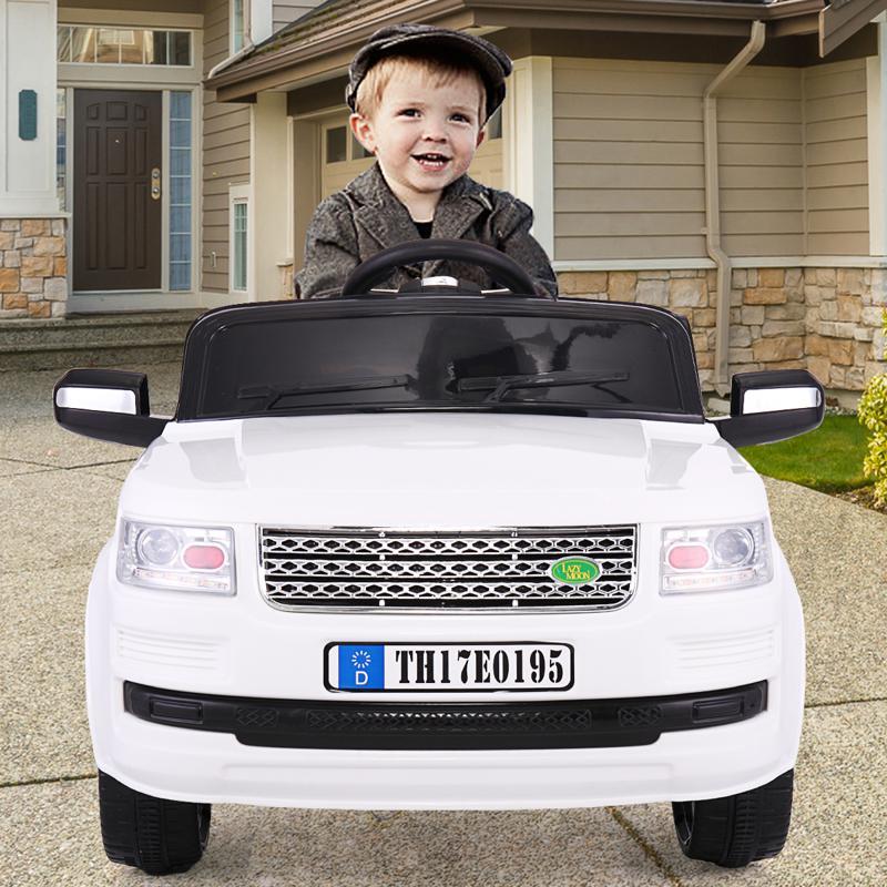 12V Kids Ride On Car W/2.4G Remote Control 12v kids ride on car 2 4g remote control rc 17