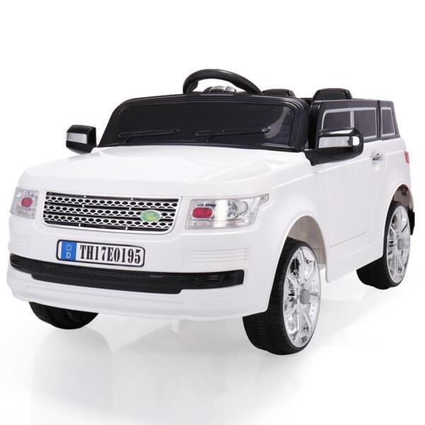 12V Kids Ride On Car W/2.4G Remote Control 12v kids ride on car 2 4g remote control rc 2