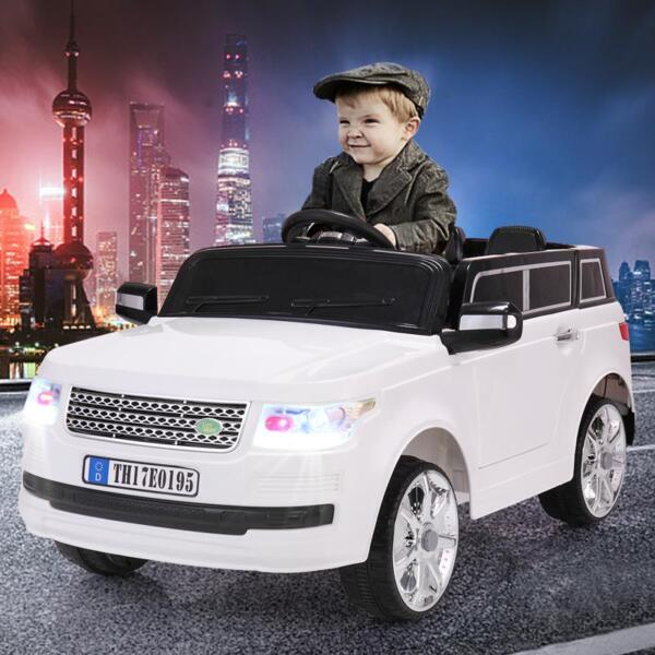 12V Kids Ride On Car W/2.4G Remote Control 12v kids ride on car 2 4g remote control rc 20 1