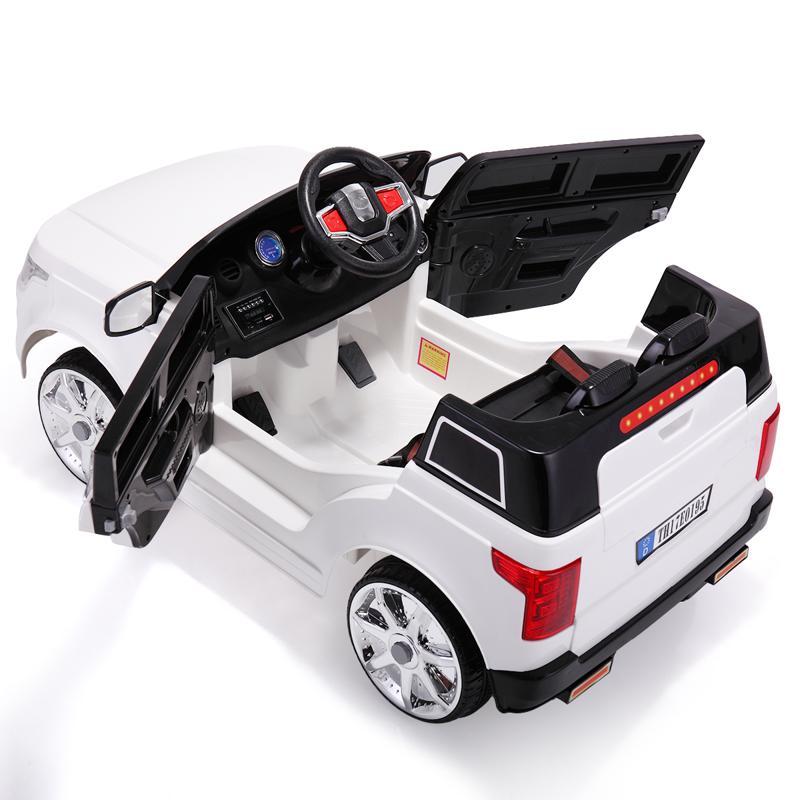 12V Kids Ride On Car W/2.4G Remote Control 12v kids ride on car 2 4g remote control rc 22 3