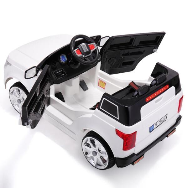 12V Kids Ride On Car W/2.4G Remote Control 12v kids ride on car 2 4g remote control rc 22