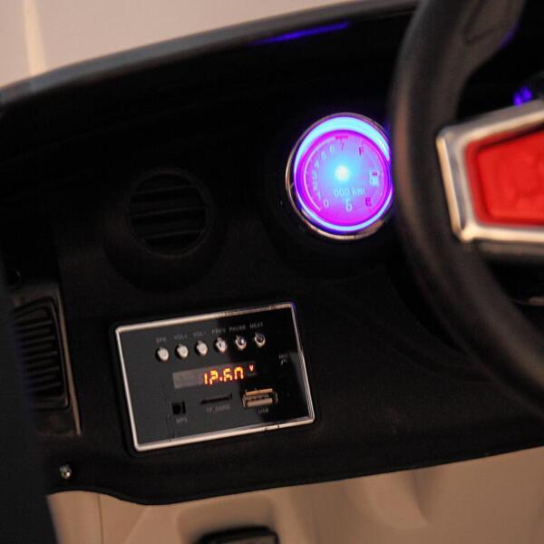12V Kids Ride On Car W/2.4G Remote Control 12v kids ride on car 2 4g remote control rc 5