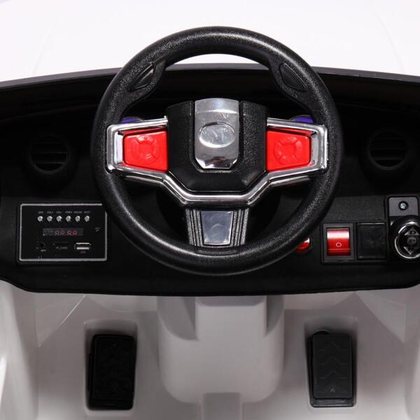 12V Kids Ride On Car W/2.4G Remote Control 12v kids ride on car 2 4g remote control rc 8