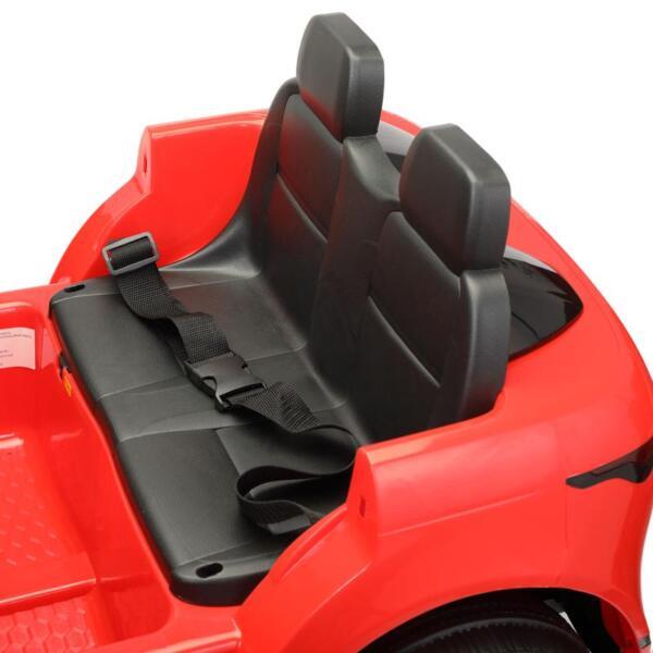12V Land Rover Ride on SUV Car for Kids, Red 12v land rover ride on suv car for kids red 10