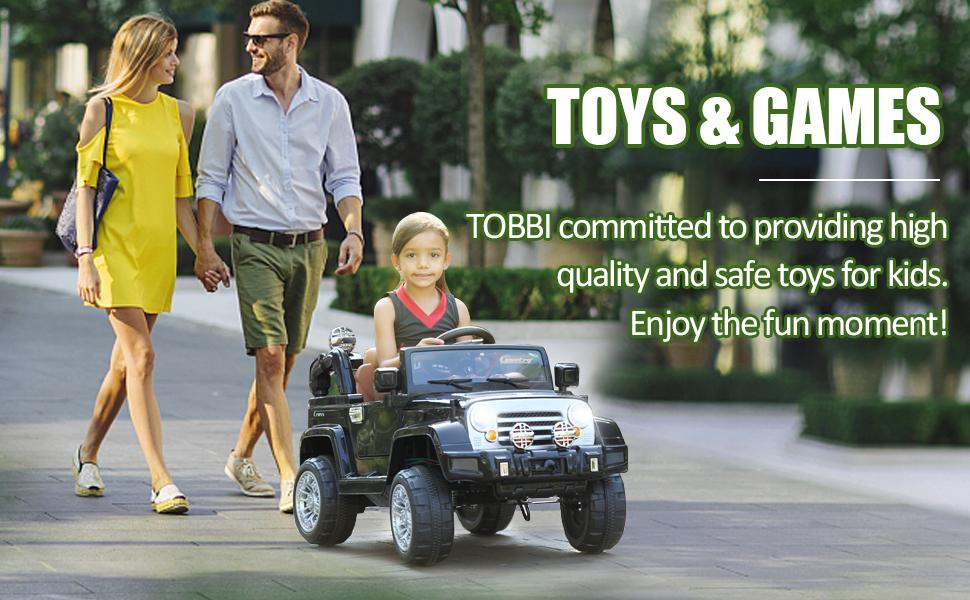 12V Kid Truck Ride on Baby Cars with Remote 16 4 ride on