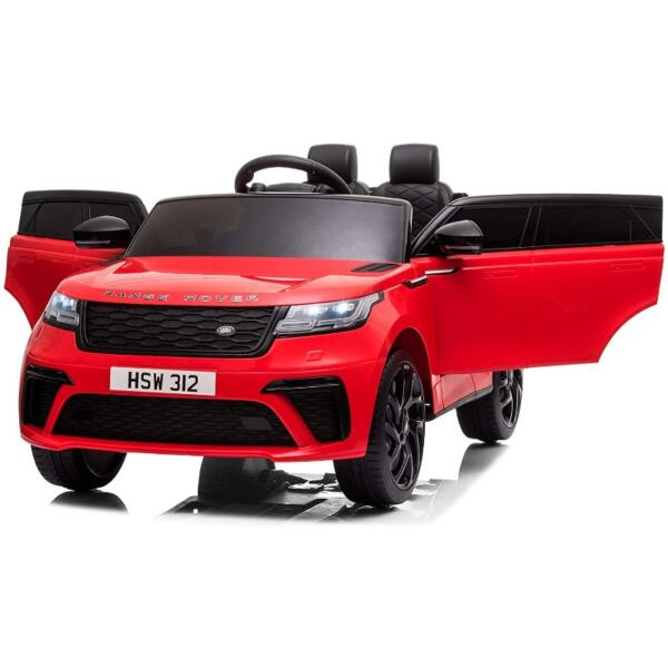 12V Licensed Range Rover Vehicle Ride On Car with Remote 2 68
