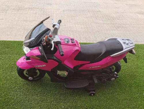 12V Ride On Children's Electric Motorcycle for Toddler photo review