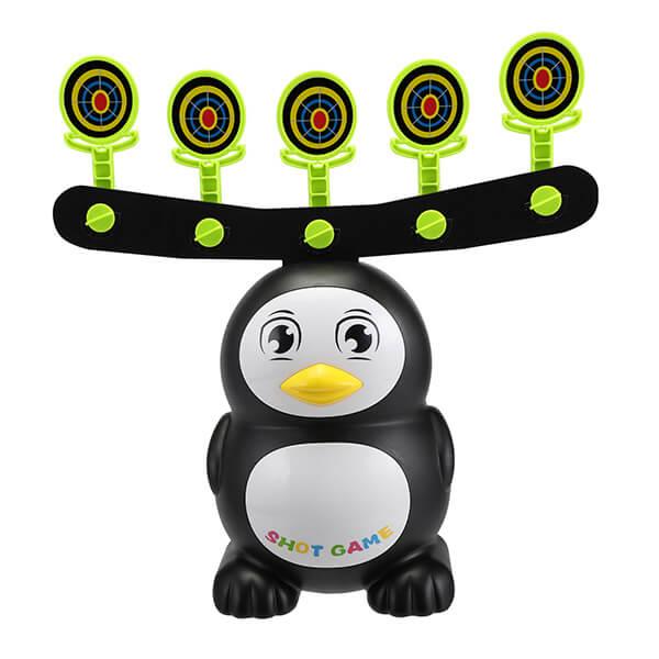 DIY Penguin Shooting Carnival Game 6