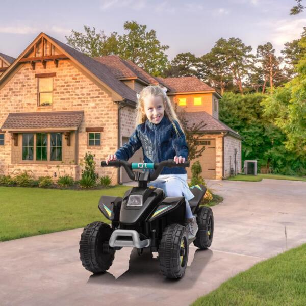 high-quality ride-on toy brings kids fun