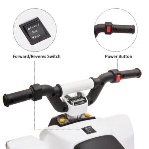 let's check how to fix power wheel reverse issues