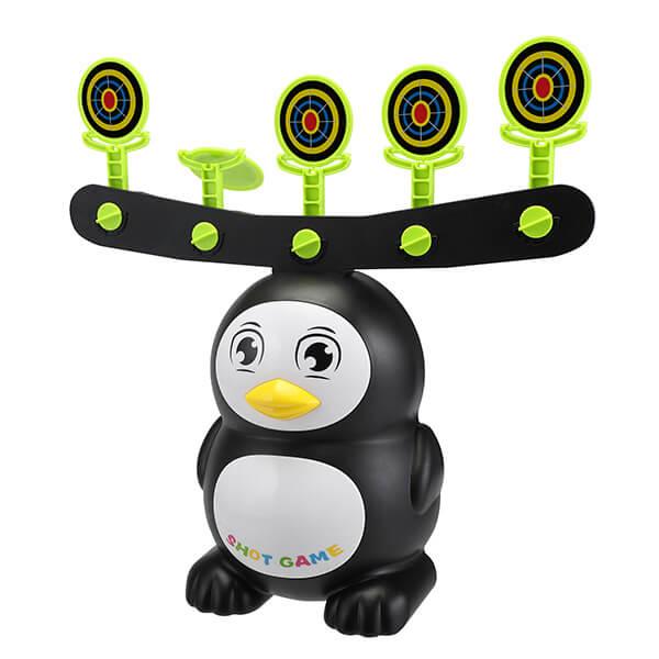 DIY Penguin Shooting Carnival Game 7