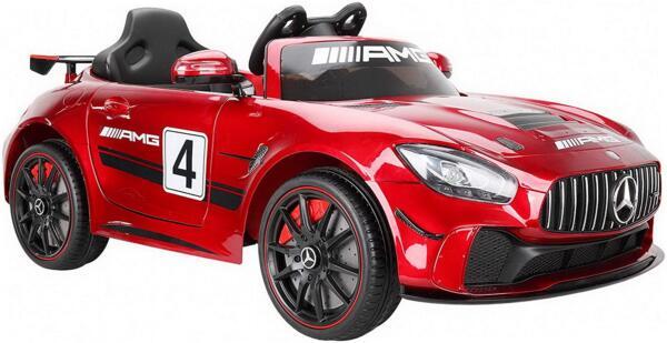 12V Electric Licensed Mercedes Benz AMG GT Kid Ride on Car, Red 71NvyFXumVL. AC SL1500