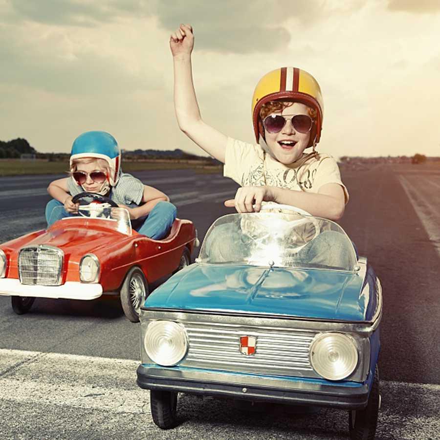 popular ride-on car for boys