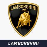 Home Lamborghini kids electric cars