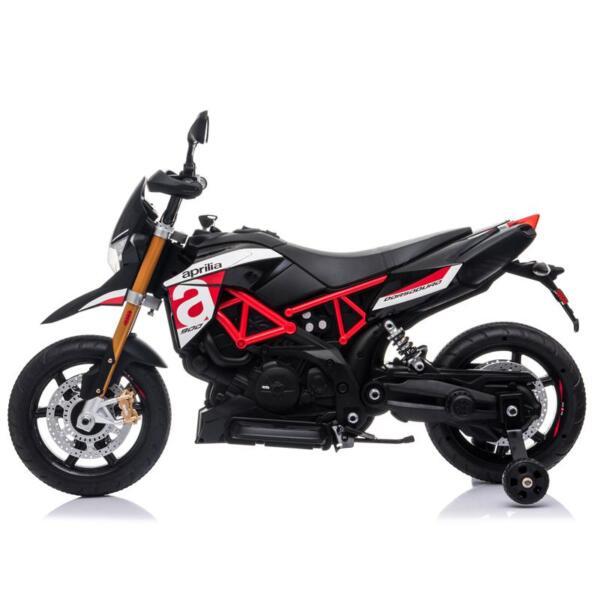 12V kids motorcycle bike W/ Training Wheels TH17A066110 1