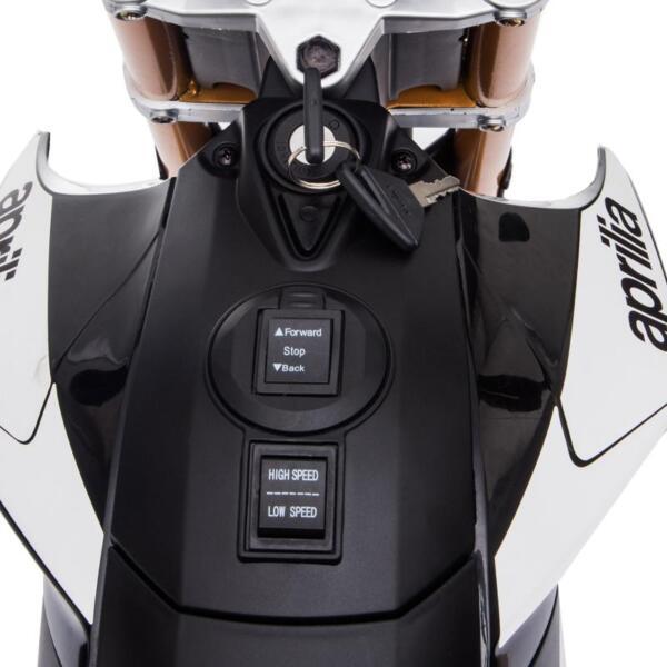 12V kids motorcycle bike W/ Training Wheels TH17A06614 1