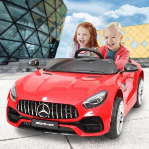 take your kids car shopping