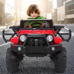 shouw the great electric cars for kids