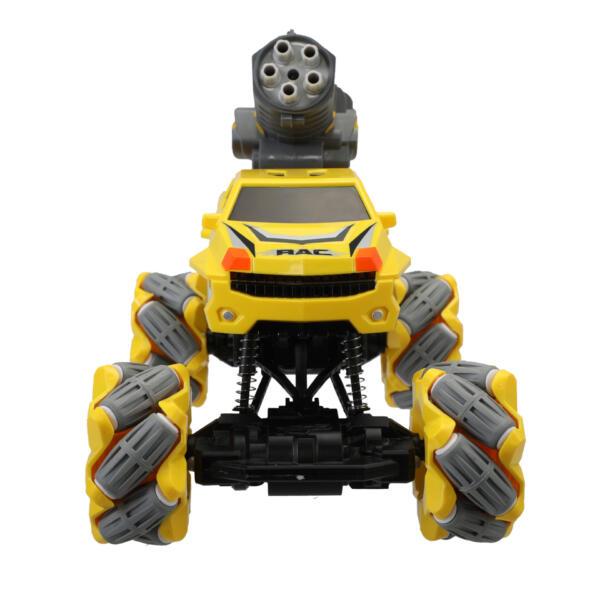 Gesture Sensing RC Stunt Car for Kids TH17P0833 1