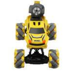 Gesture Sensing RC Stunt Car for Kids, Yellow TH17P0833 6