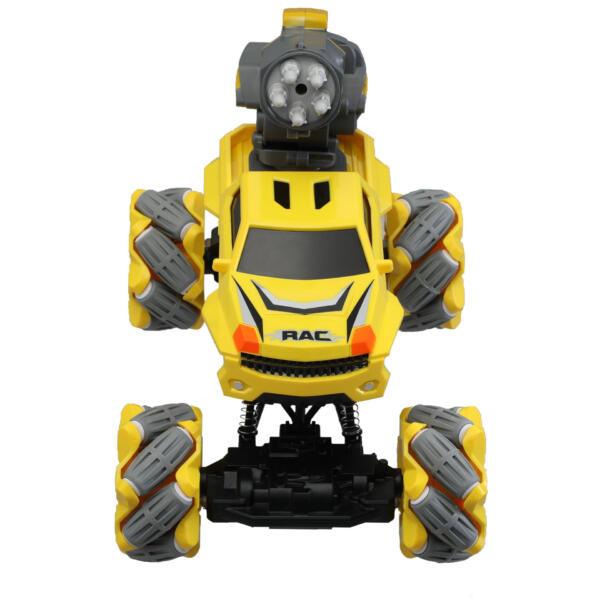 Gesture Sensing RC Stunt Car for Kids TH17P0833 6