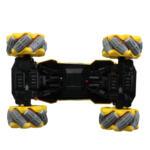 Gesture Sensing RC Stunt Car for Kids, Yellow TH17P0833 7