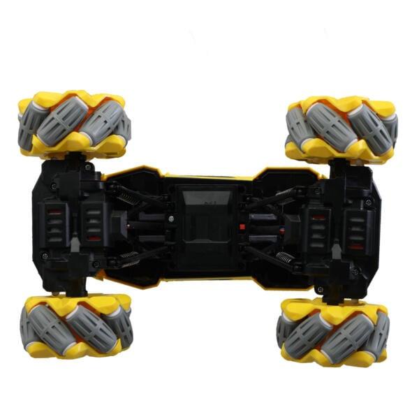 Gesture Sensing RC Stunt Car for Kids TH17P0833 7
