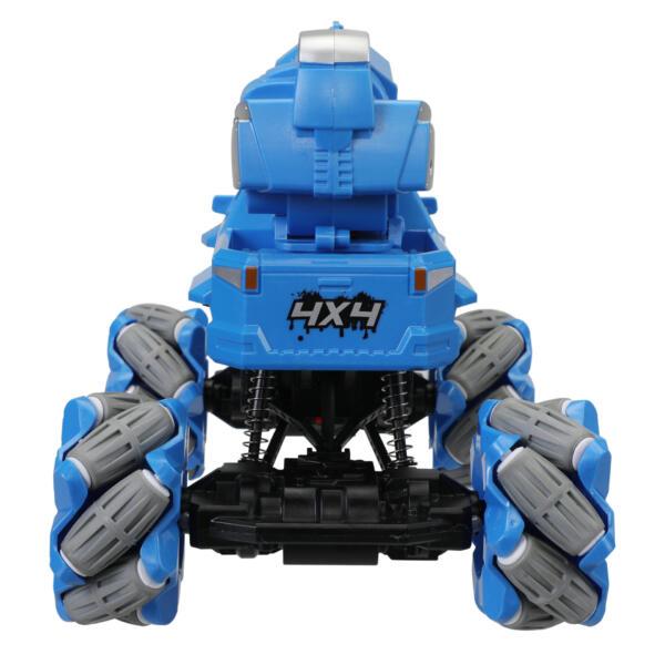 Gesture Sensing RC Stunt Car for Kids, Blue TH17R0834 2