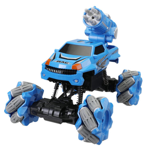 Gesture Sensing RC Stunt Car for Kids, Blue TH17R0834 3