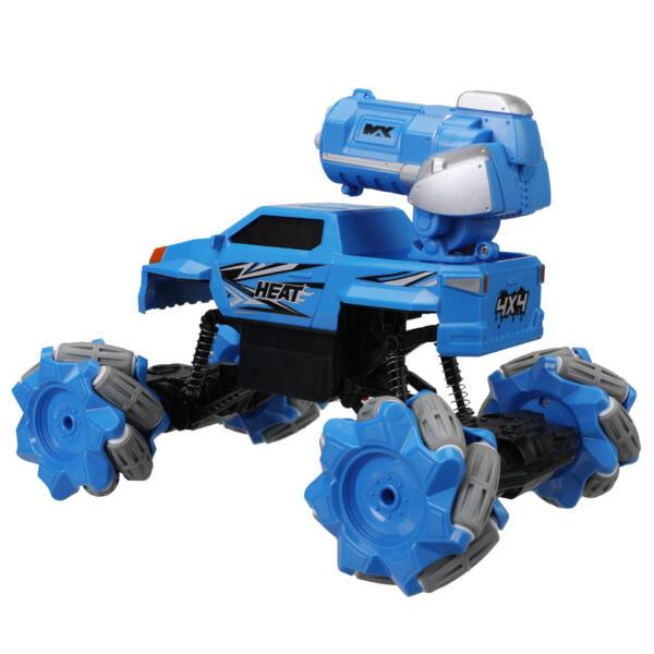 Gesture Sensing RC Stunt Car for Kids, Blue TH17R0834 6