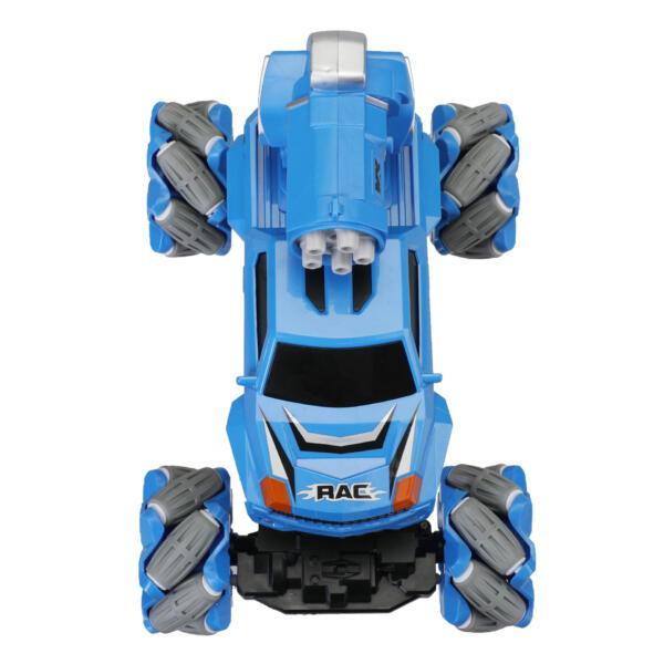 Gesture Sensing RC Stunt Car for Kids, Blue TH17R0834 7