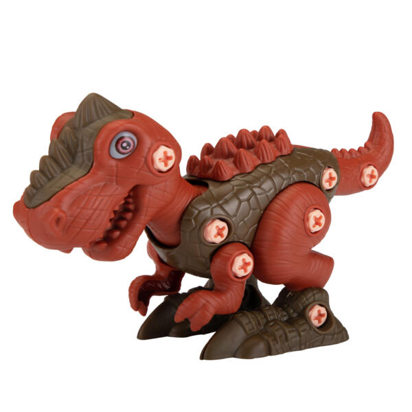 DIY 3-1 Dinosaur Take Apart Kid's Toy Set TH17T0818 10
