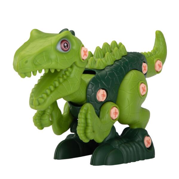 DIY 3-1 Dinosaur Take Apart Kid's Toy Set TH17T0818 11
