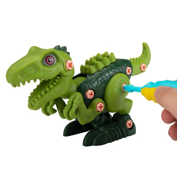 DIY 3-1 Dinosaur Take Apart Kid's Toy Set TH17T0818 xj 1
