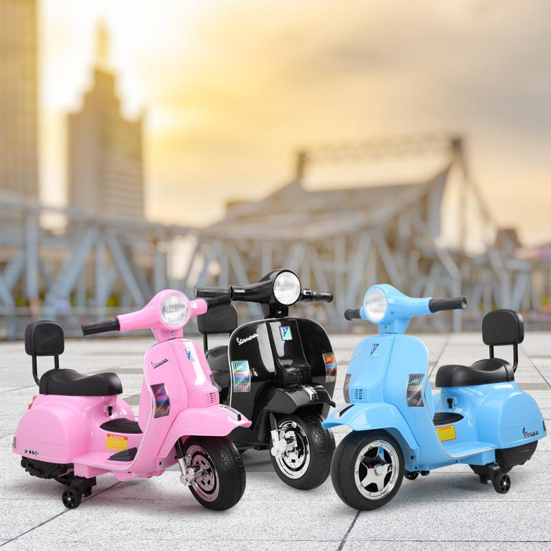 How to Choose the Best Kid's Motorcycle? TH17W047818 2 kid's motorcycle Kids Ride-on Car Insider