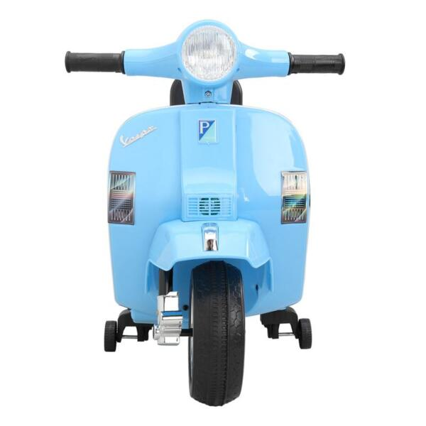 Vespa 6V Kids Ride-on Toys for 3-6 Year Old TH17X04799