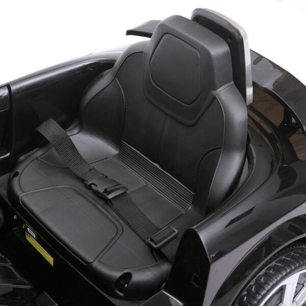 Audi TT RS Licensed Ride On Car, Black audi tt rs licensed ride on car black 11