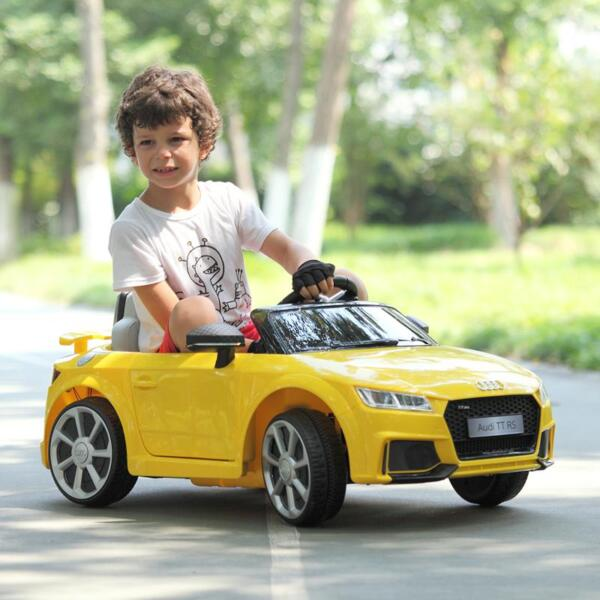kids ride on car is essential