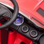 12V Mercedes-Benz GTR-AMG Kids Electric Ride On Car, Red benz gtr amg licensed 12v electric car red 29